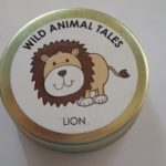 Wild Animal Tales
