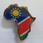 Namibian flag products